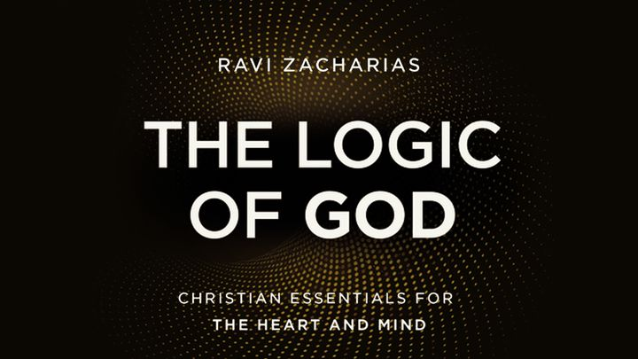 5 Days Of Exploring Doubt With The Logic Of God