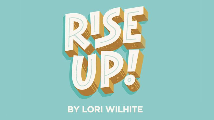 Rise Up! Lessons From Ezra On Walking With Your Head Held High