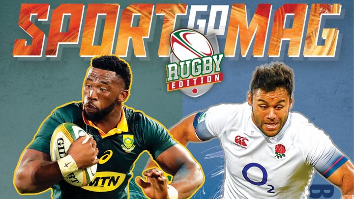 The 2019 Rugby World Cup Devotional