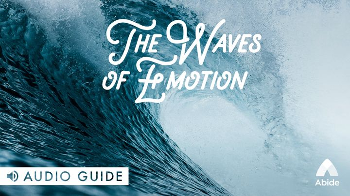 The Waves Of Emotion