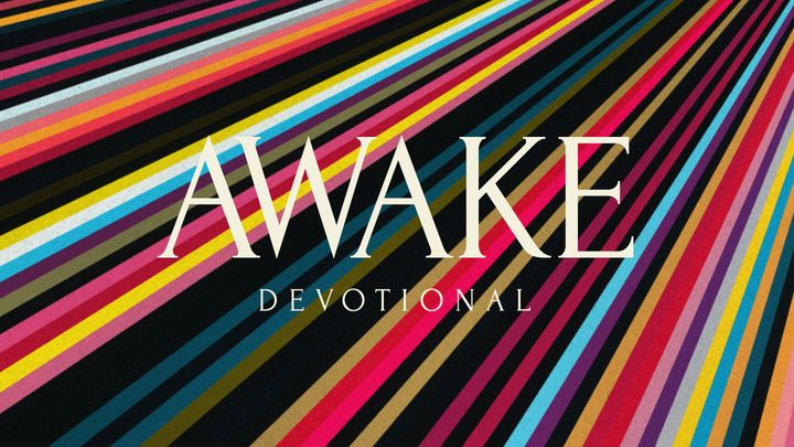 Awake Devotional: A 5-Day Devotional By Hillsong Worship