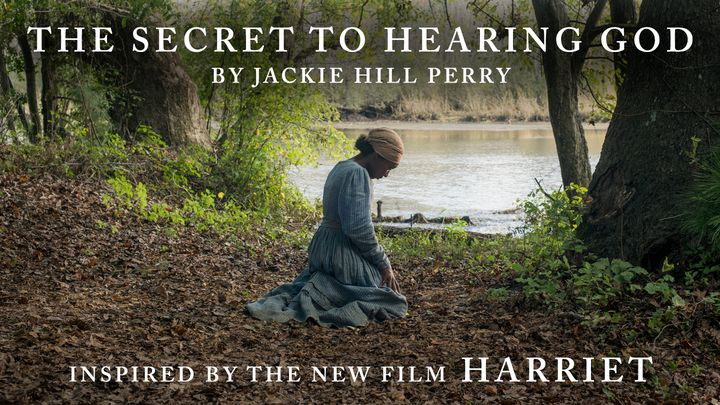The Secret To Hearing God