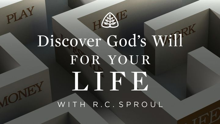 Discover God's Will For Your Life