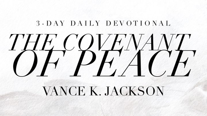 The Covenant of Peace
