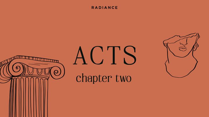 Acts - Chapter Two
