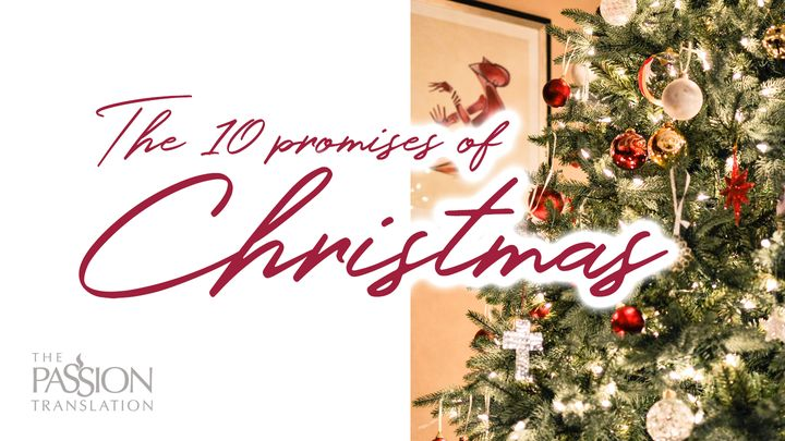 The 10 Promises of Christmas