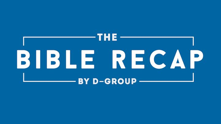 The Bible Recap with Tara-Leigh Cobble