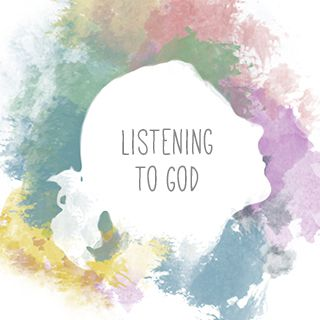神に耳を傾ける