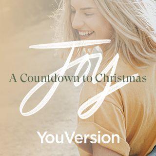 Joy: A Countdown to Christmas