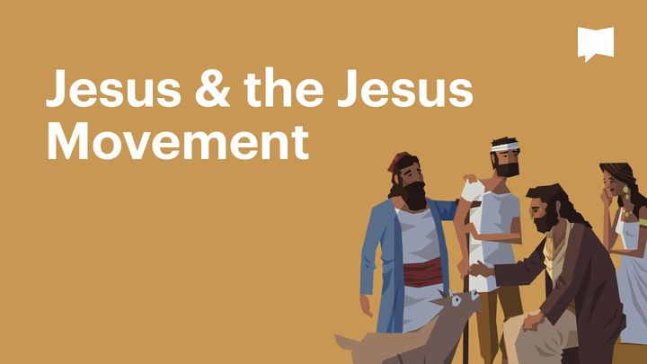 Together in Scripture | Jesus & the Jesus Movement