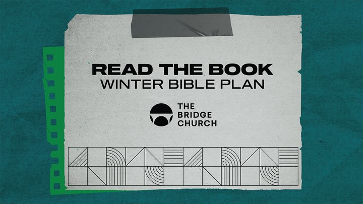 Read The Book: Winter Bible Plan