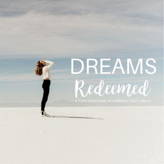 Спасенные мечты
