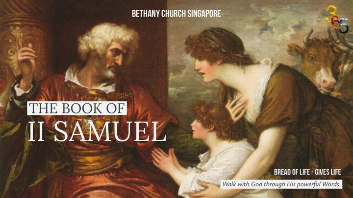 Book of 2 Samuel