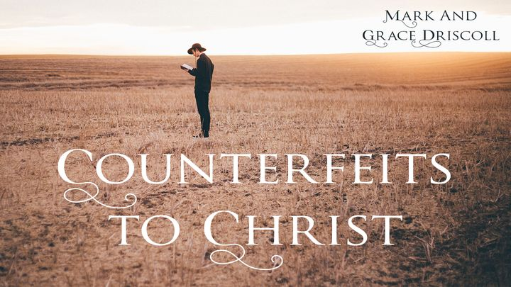 Counterfeits to Christ