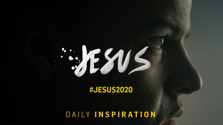 #JESUS2020 - Daily Devotionals