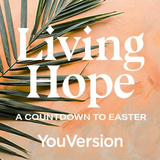Viver a Esperança: Uma Contagem Decrescente para a Páscoa