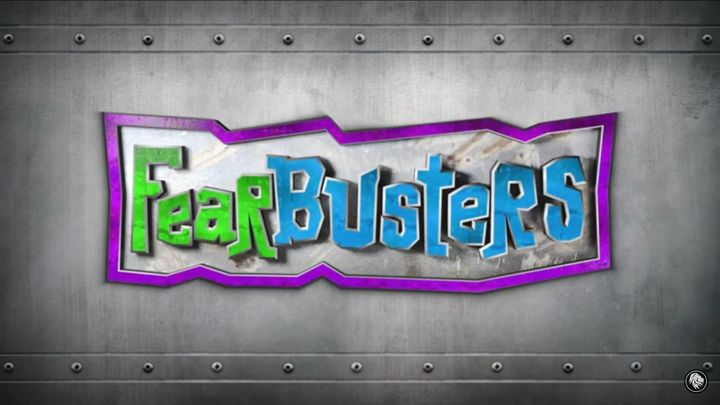 Fear Busters (Week 2)