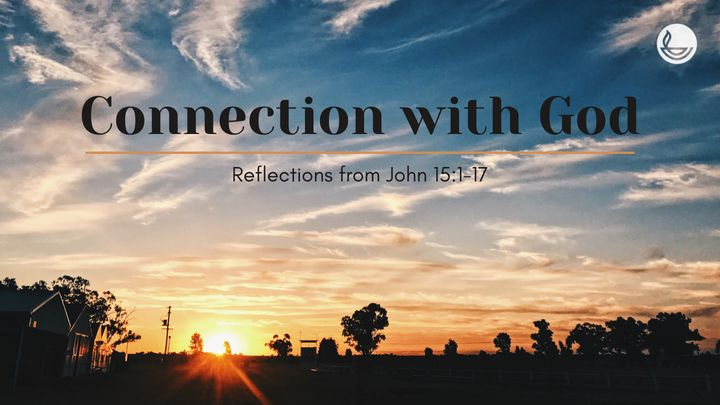 Connection with God