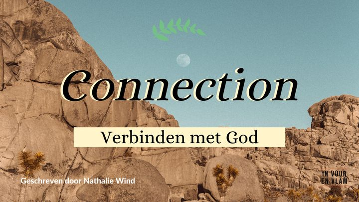 Connection: Verbinden Met God