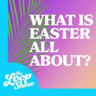 Apakah Makna Paskah?