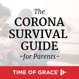 O Guia de Sobrevivência ao Corona para Pais