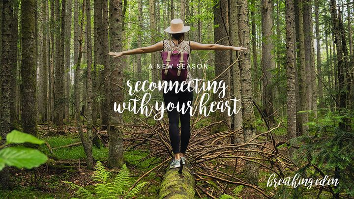 A New Season: Reconnecting With Your Heart