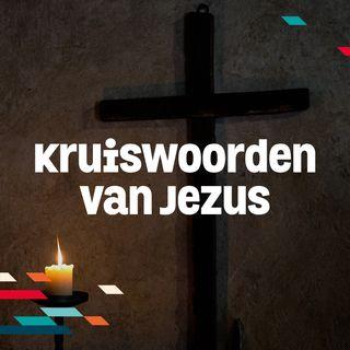 Kruiswoorden van Jezus