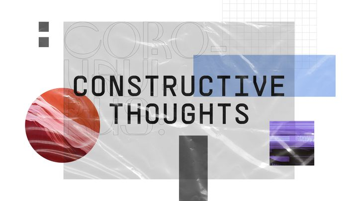 Jesus and the Coronavirus: Constructive Thoughts (Hillsong London)