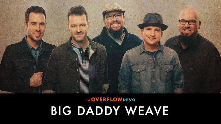 Big Daddy Weave - Beautiful Offerings