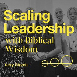 用圣经的智慧来提升领导力