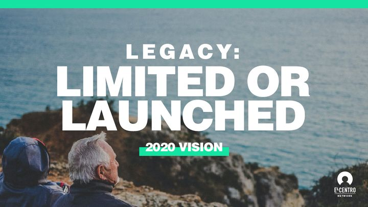 [2020 Series] Legacy: Limited or Launched?