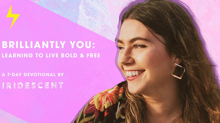 Brilliantly YOU: Learning to Live Bold & Free