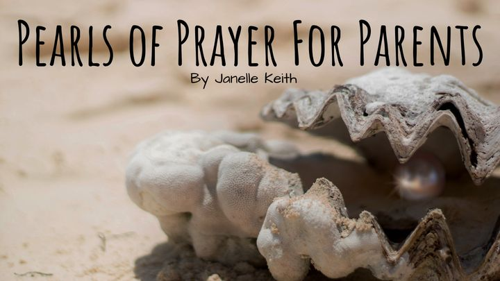 Pearls of Prayer for Parents
