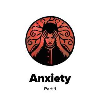 Bible Basics Explained | Anxiety Part 1