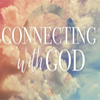 Connecting with God (Acts)