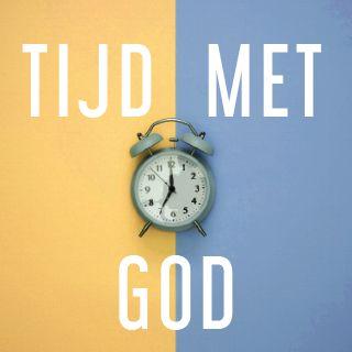 Tijd met God