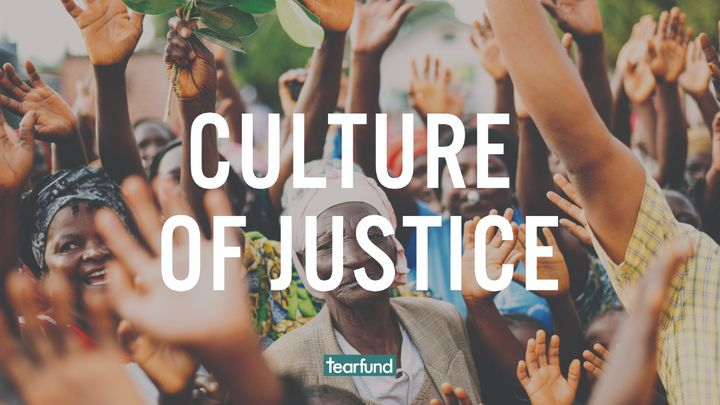 Culture of Justice