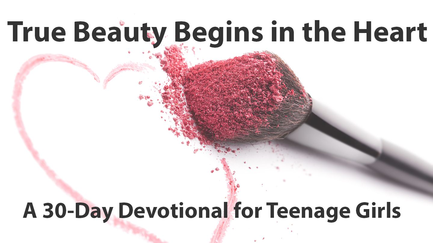 This is a graphic of Vibrant Printable Devotions for Tweens