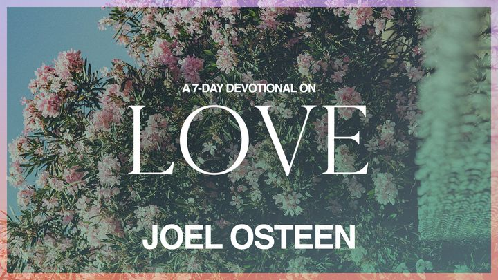 A 7-Day Devotional on Love