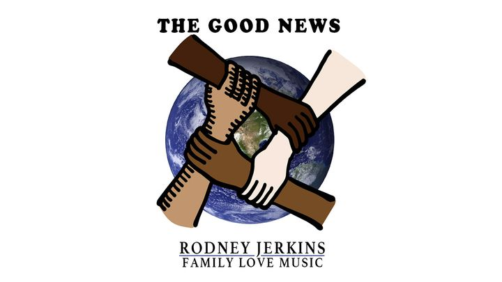 Love, Family and Music with Rodney Jerkins