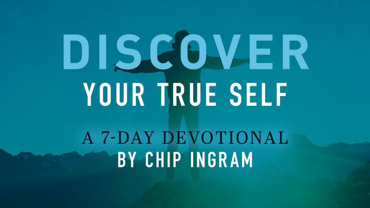 Discover Your True Self