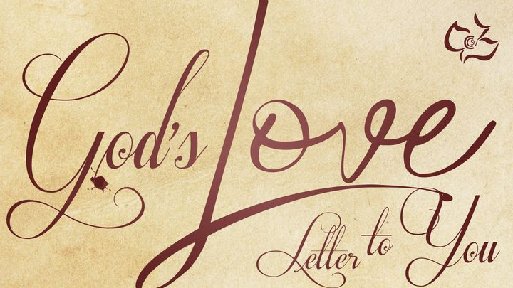 God's Love Letter To You - Through The Bible In A Year