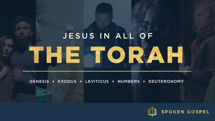Jesus In All Of The Torah - A Video Devotional