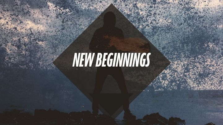 New Beginnings: The Work Of The Holy Spirit