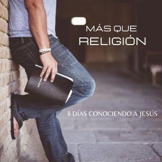 Más Que Religión