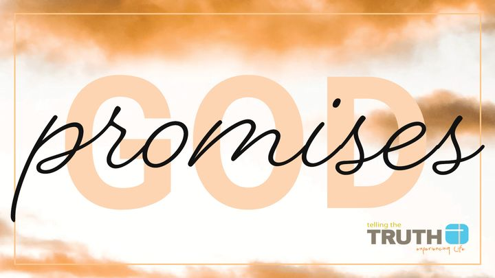 God Promises By Stuart & Pete Briscoe