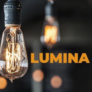 LUMINA -  Atras La Viața De Lumina Extraordinara A Lui Dumnezeu