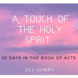 A Touch of the Holy Spirit