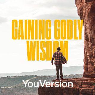 Gaining Godly Wisdom