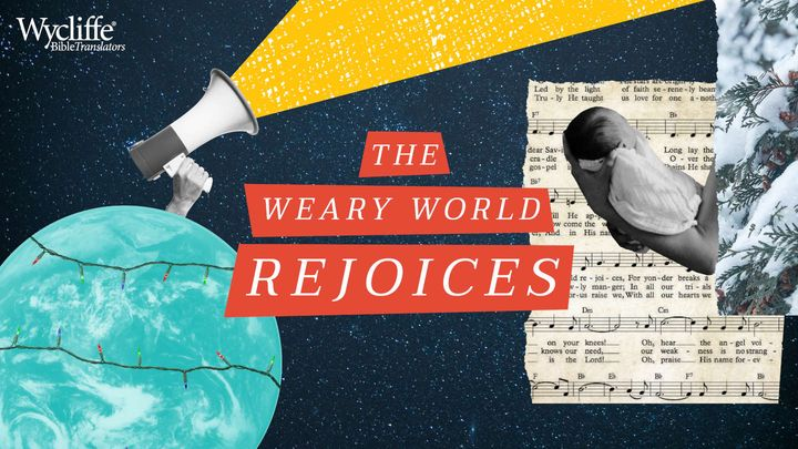The Weary World Rejoices: A 2020 Advent Devotional